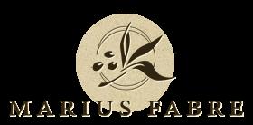 Marius Fabre muilo kompanija